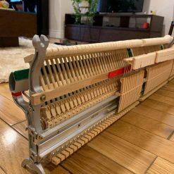 sửa đàn piano cơ