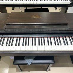 Yamaha clp 133