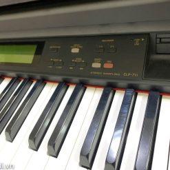Yamaha clp-711