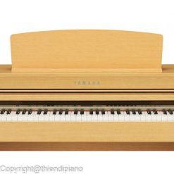 Đàn piano Yamaha CLP550