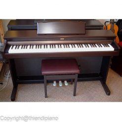 Đàn piano Korg C 2500